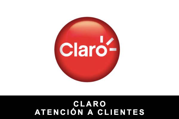 El teléfono de Claro